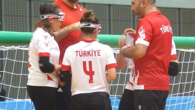「なぜ、これほど強いのか」 ゴールボール強豪国トルコの秘密