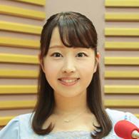 熊谷実帆(お天気WONDER4 水・木曜担当)