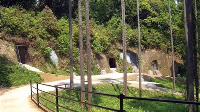 日本で2番目に古墳が多いのは千葉県?