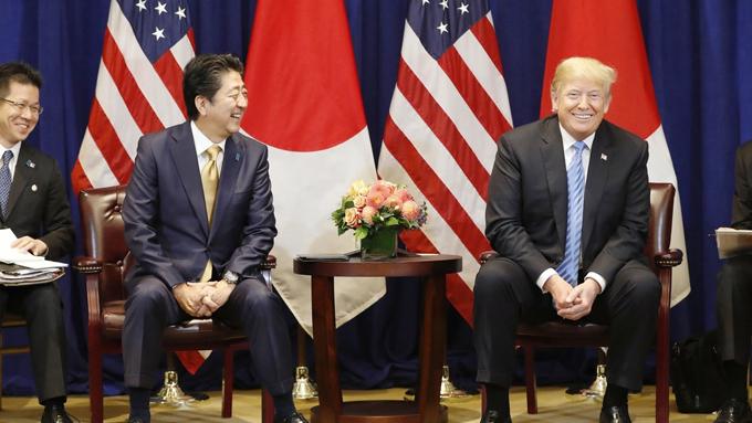 日米貿易交渉~トランプ大統領の言う無茶をどれだけ防げるか