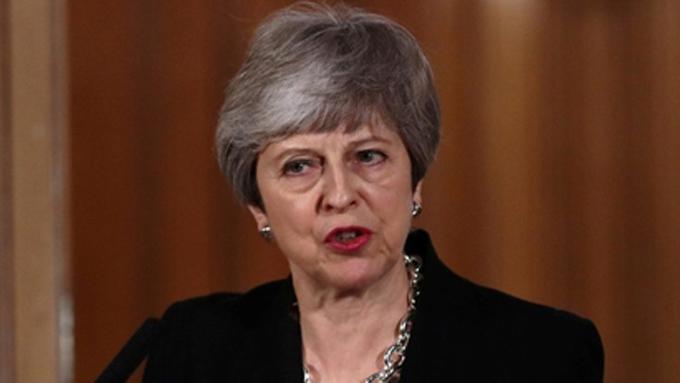 英EU離脱 アイルランドと北アイルランドの国境問題が争点