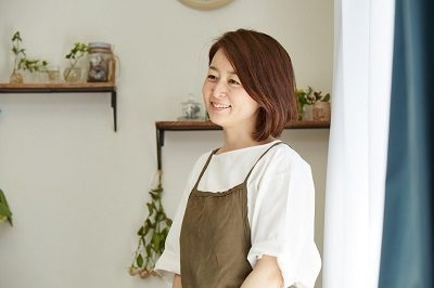 米粉フードコーディネーター森崎繭香さん