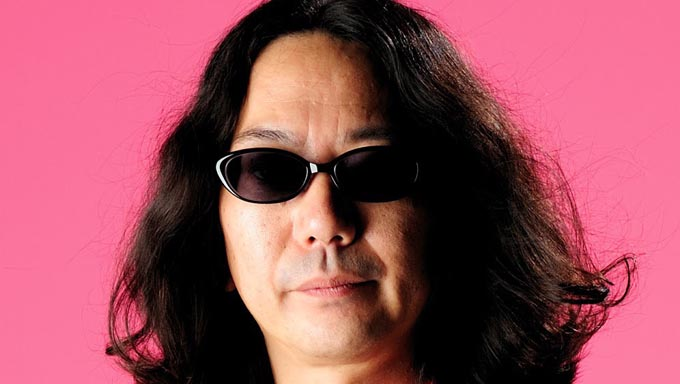 みうらじゅんの髪の長さが吉田拓郎なワケ