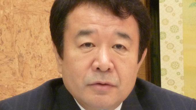青山繁晴衆議院議員「私が消費税増税に反対する理由」