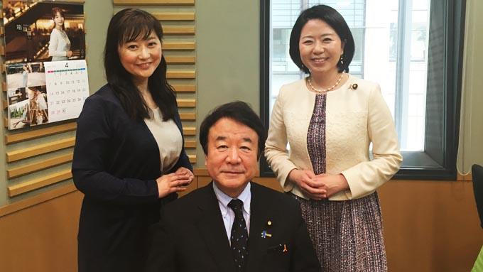 青山繁晴 独立総合研究所の原点は「Z団」