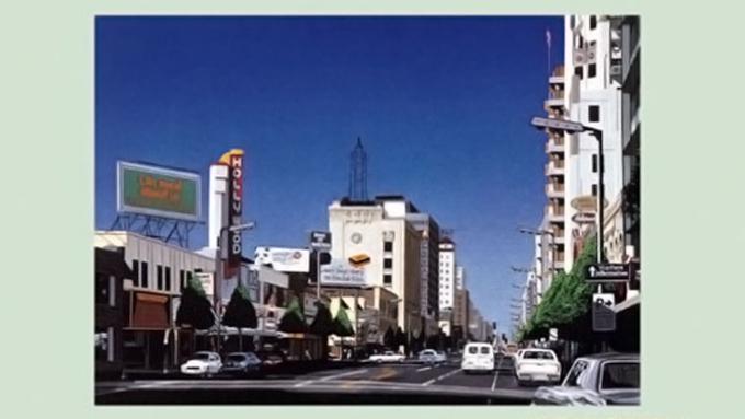1984年4月2日、大滝詠一『EACH TIME』がオリコン1位を獲得