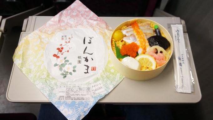 伊東駅「ぼんかま」(1,100円)~リゾート21も大活躍! 伊豆の鉄道旅
