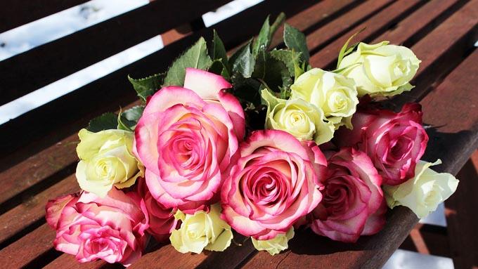気をつけたいバラの花言葉~ネガティブな意味になる場合も?