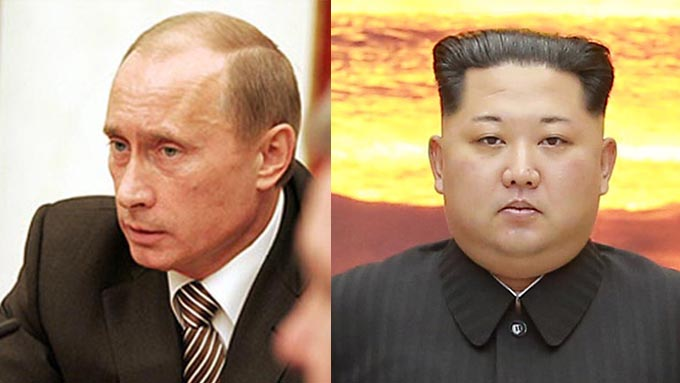 露朝首脳会談~不調に終われば北朝鮮が頼れるのは日本だけ
