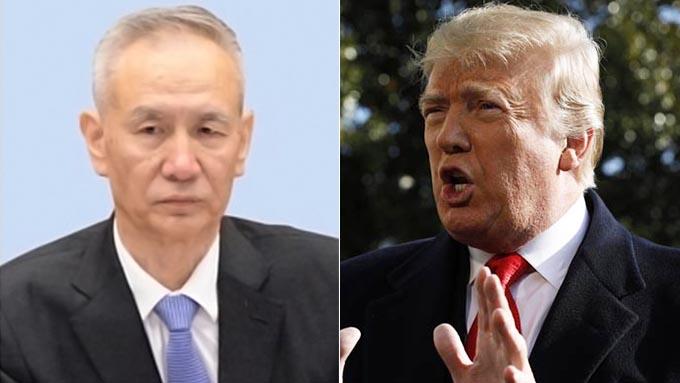 米中通商協議 中国はいかに戦わずして勝つかを考えている