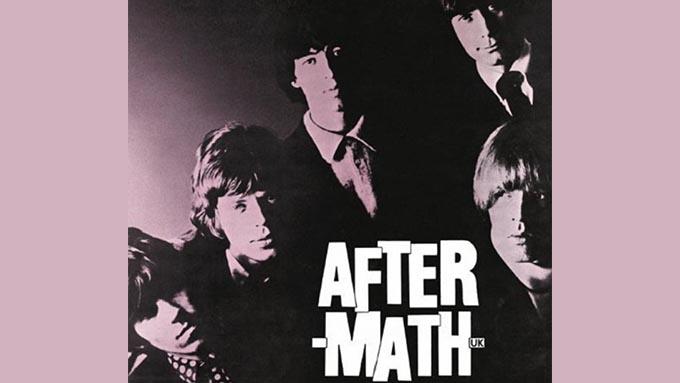 1966年4月15日、ザ・ローリング・ストーンズ『アフターマス』がイギリスでリリース~RCAスタジオで初めて全曲録音