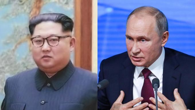 ロ朝首脳会談~金正恩氏がプーチン氏に会う本当の理由