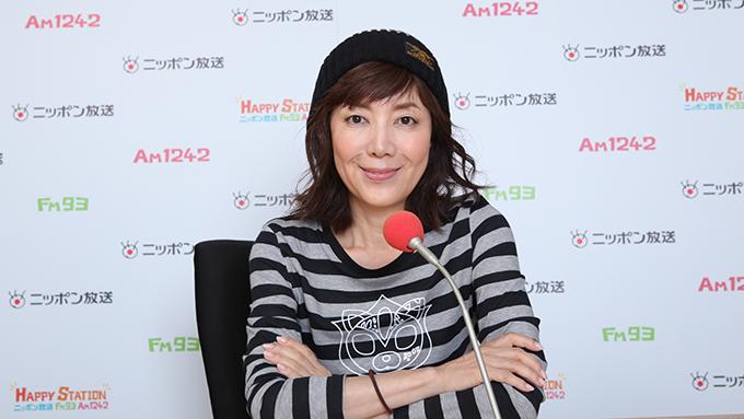 戸田恵子と考える「目標の実現」