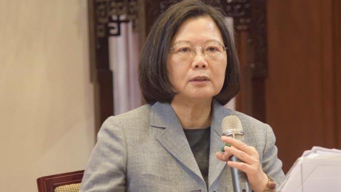 台湾はアメリカにとって対中国のカードの1つなのか
