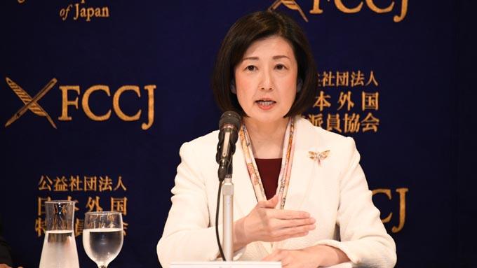 大塚久美子が森永卓郎だけに語った「報道とは違う大塚家具騒動の真相」