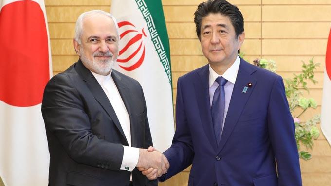 アメリカがイランを挑発しても何も起こらない