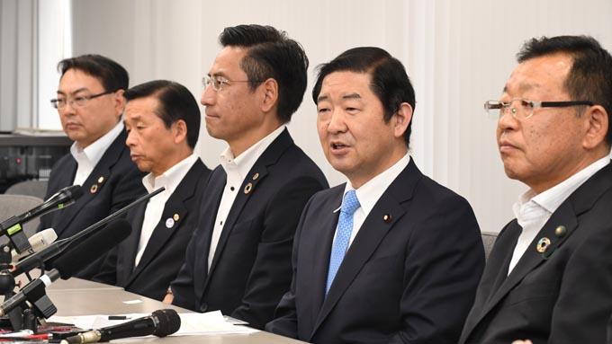 公明党府本部が大阪都構想に賛成せざるを得ない理由