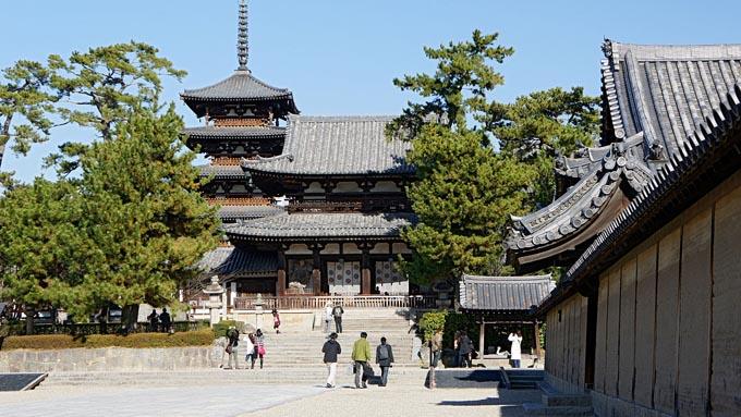 """寺院の地図記号『卍』は""""幸福の印""""という意味"""