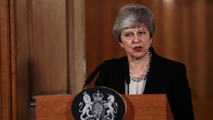 メイ首相が辞任か~誰がやってもイギリスはまとまらない
