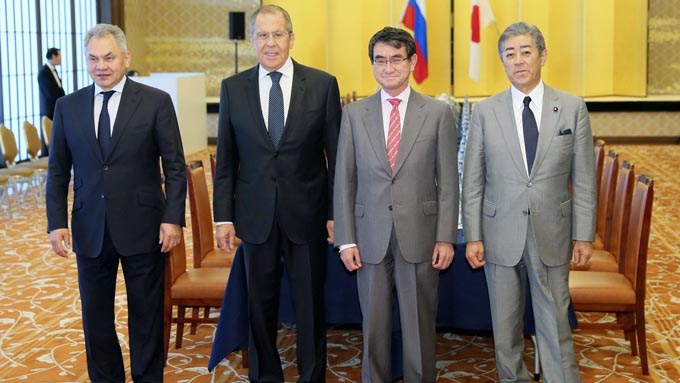 1930年代のような世界秩序で日本の外交に求められる能力とは?