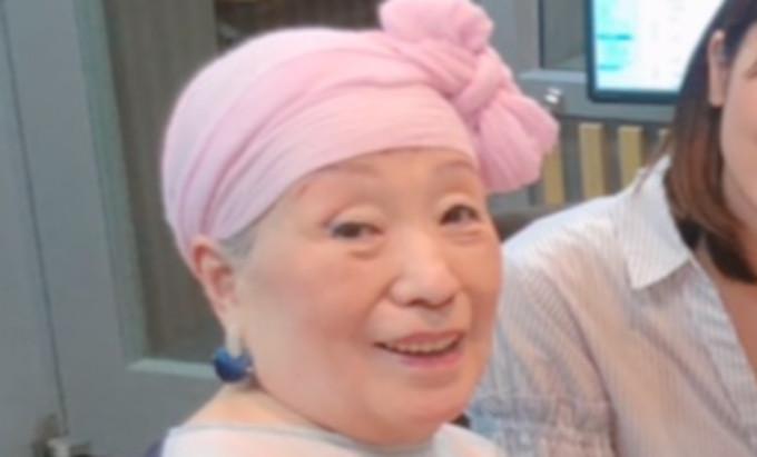 85歳の女優・中村メイコがシングルマザーにアドバイス 「息子の最後の味方は母親」