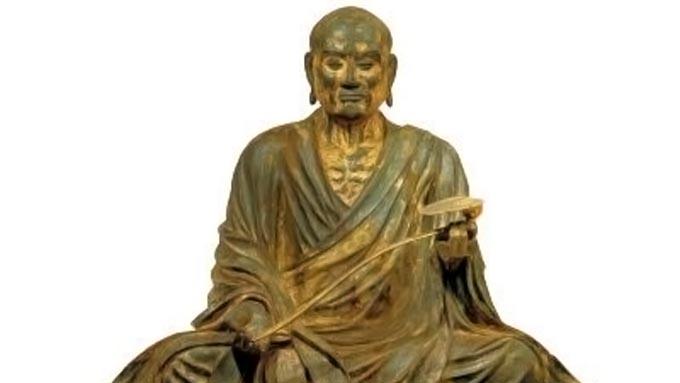 日本初の地図を作った僧侶・行基とは何者?