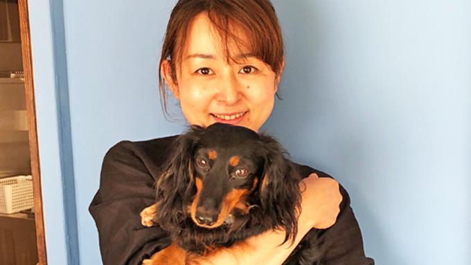 料理研究家・森崎繭香が作るペット用食品~愛犬のアレルギーがきっかけに