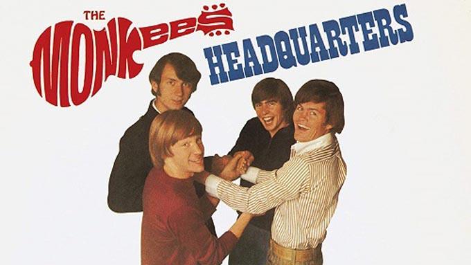 1967年5月22日、ザ・モンキーズ『ヘッドクォーターズ』がリリース~「悲劇の1枚」と言われるワケ