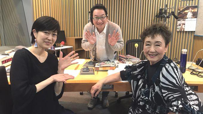 加藤登紀子 高倉健の妻役に抜擢された驚きの理由