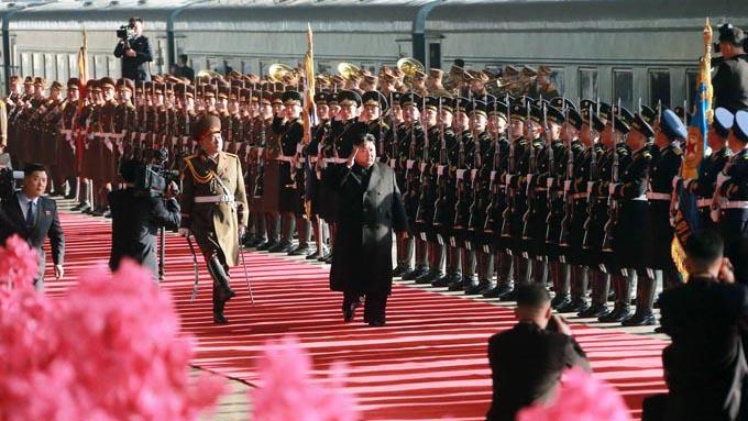 日朝首脳会談~北朝鮮に残る手は日本のみ
