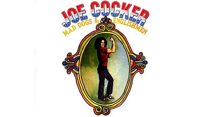 5月20日はジョー・コッカーの誕生日~誰もが聴いた名ライヴ盤『マッド・ドッグス&イングリッシュメン』