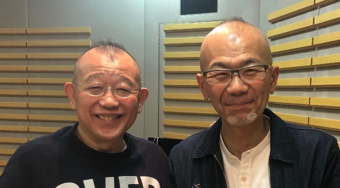 """鶴瓶 """"ラジオ""""と向き合う鶴瓶噺2019"""