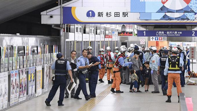 シーサイドライン逆走事故~1993年にも同様の事故が大阪で発生