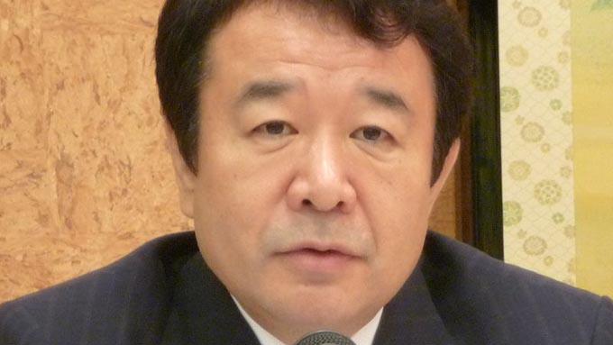 青山繁晴~「日本の尊厳と国益を護る会」を発足した理由