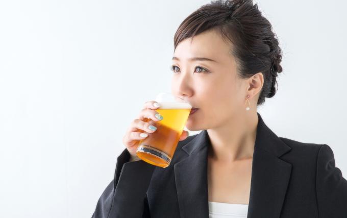 ガンにならないための節度あるお酒の量とは? 医師が回答
