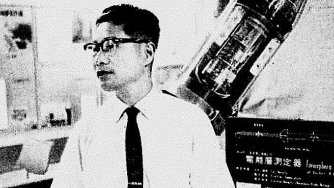 日本の宇宙開発の父・糸川英夫と「はやぶさ」の関係