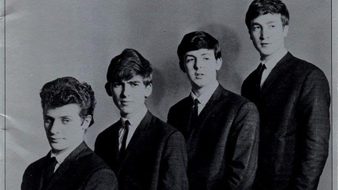 1962年6月6日、ザ・ビートルズがEMIスタジオで初のスタジオ・セッションを行う