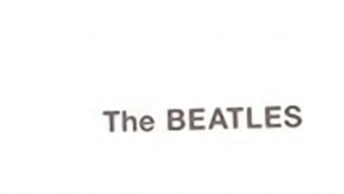 1968年6月11日、ポール・マッカートニーが「ブラックバード」を一日でレコーディング