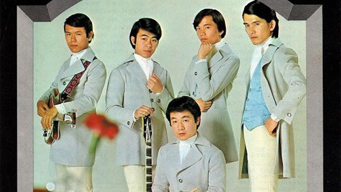 新生フィンガーズのデビュー曲「愛の伝説」は、ザ・タイガース「廃墟の鳩」のプロトタイプ!?