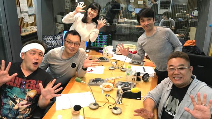 """中川家とサンドウィッチマンが""""父ちゃんはツラいよ""""トーク!"""