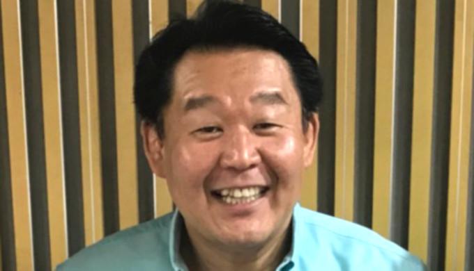 大相撲元横綱・花田虎上 相撲部時代に減量した理由とは?