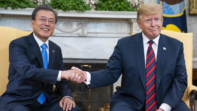 韓国への必要な対応は「丁寧な無視」をしばらく続けること
