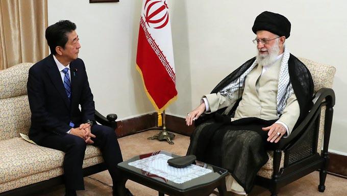 アメリカがイランにサイバー攻撃か