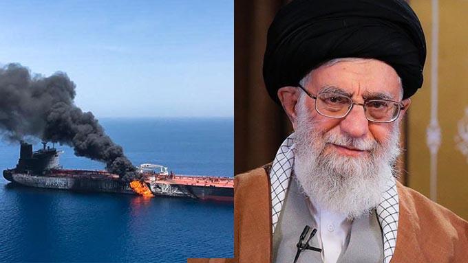 """イランに対して""""対話派""""と""""強硬派""""の2つの勢力がせめぎ合うアメリカ"""