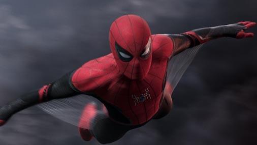 """キュートで憎めない""""親愛なる隣人""""、3代目スパイダーマン トム・ホランドを徹底解剖!"""