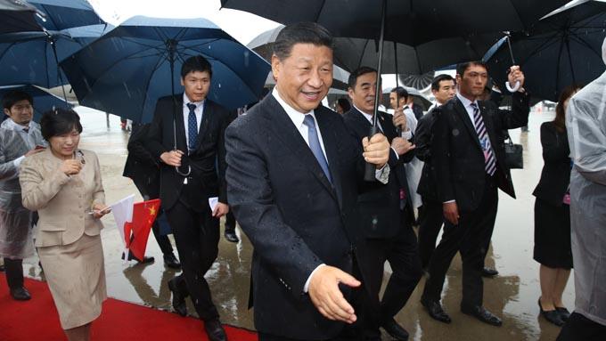 外資規制緩和を発表した中国の本当の狙い