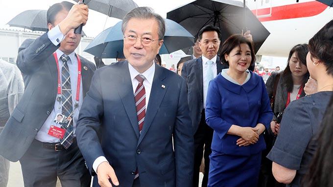 悪化する日韓関係~懸念される東京オリンピックへの影響