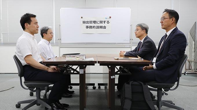 徴用工仲裁手続き期限切れ~ここまで強硬な日本外交は初めて
