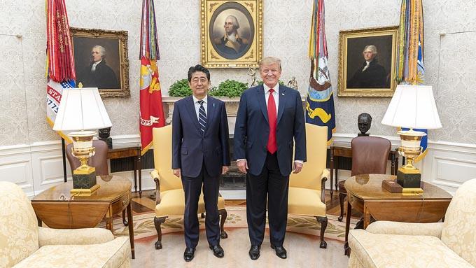 トランプ氏と金正恩委員長の電撃会談が日本に与える影響