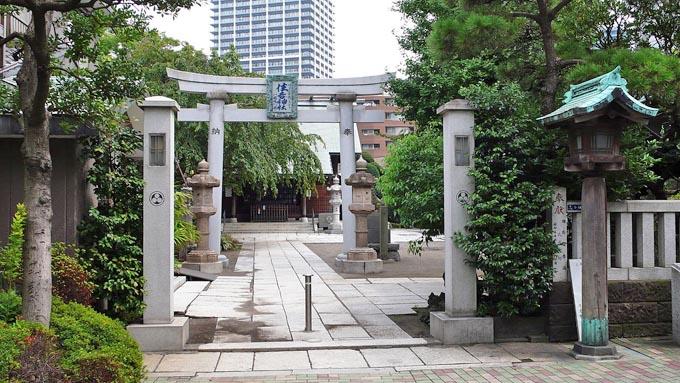 「佃煮の日」~中央区・住吉神社との深い関係